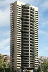 Nine Globe Hazel Tower