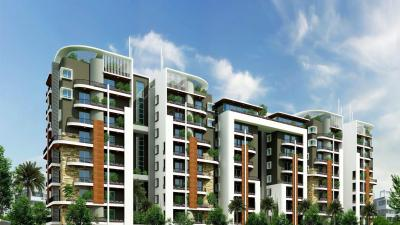 Gallery Cover Image of 1873 Sq.ft 3 BHK Apartment for rent in Pranavas BSR Gitaaar, Kadubeesanahalli for 26500