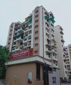 CGHS Panchsheel Apartment
