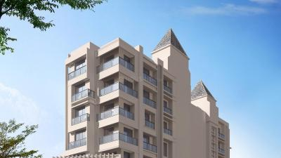 Gallery Cover Image of 1350 Sq.ft 3 BHK Apartment for buy in Laabh Neelkanth, Thane West for 16500000