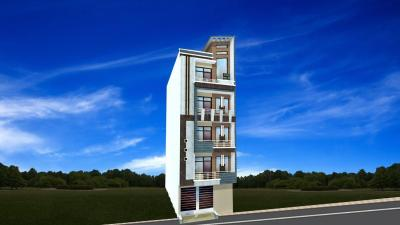 Gallery Cover Pic of 8 Majestic Homes - XI
