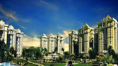 Gallery Cover Image of 525 Sq.ft 1 BHK Apartment for buy in Nimbus Hyde Park, Sector 78 for 3100000