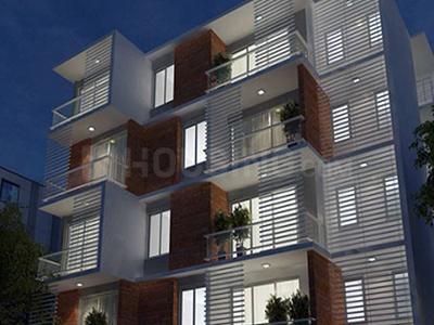 Gitanjali Aristocracy Apartments