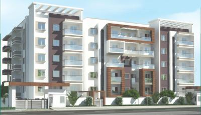 Gallery Cover Image of 1040 Sq.ft 2 BHK Apartment for buy in GR Gardenia, Electronic City for 4300000
