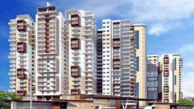 Gallery Cover Image of 524 Sq.ft 1 RK Apartment for buy in Bluechip Rajtilak, Rajarhat for 1834000