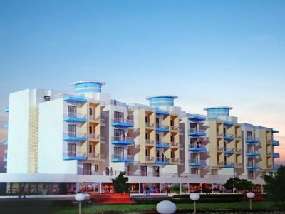 Gallery Cover Pic of Aland Prime Residency