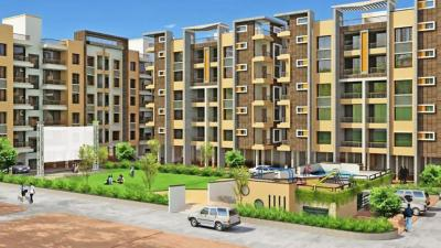 Gallery Cover Image of 1850 Sq.ft 3 BHK Apartment for buy in ICB ICB Island, Gota for 5800000