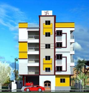 Rai Dhriti Apartment