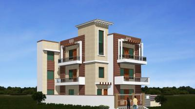 Project Images Image of Aashirwad Estate in GTB Nagar
