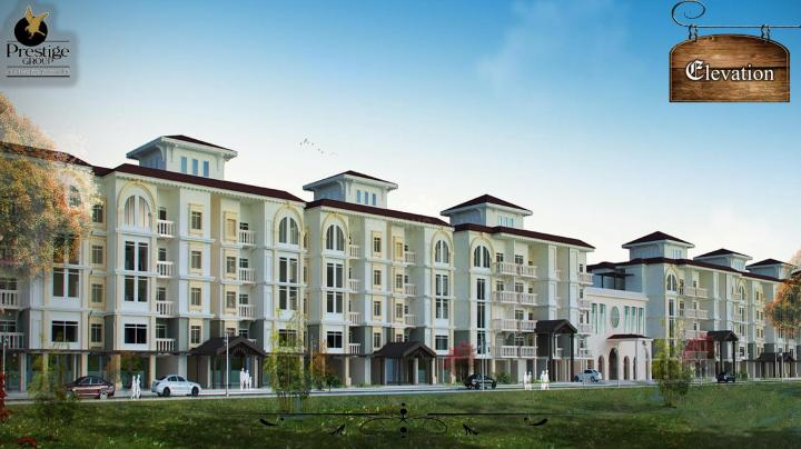 Gallery Cover Pic of Prestige Boulevard