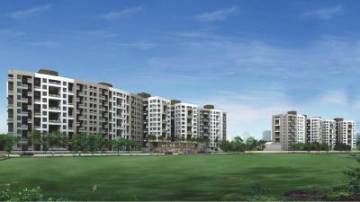 Gallery Cover Image of 1015 Sq.ft 2 BHK Apartment for rent in Mittal Brothers ArcVista, Dhanori for 15000