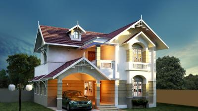 My Home Grace Villas in Mattoor, Kalady by My Home Villas and ...
