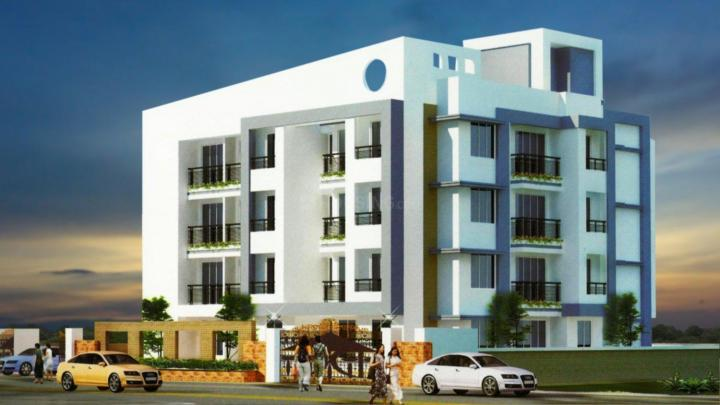 Gallery Cover Pic of Phoenix Siddhivinayak Residency