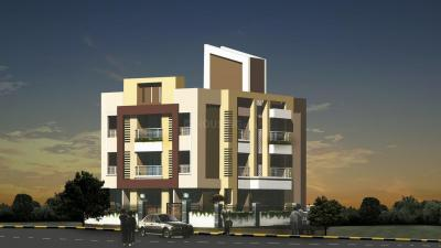 Gallery Cover Pic of Goldfield Saurabh Apartment
