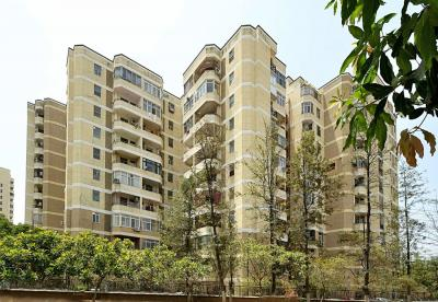 Gallery Cover Image of 1200 Sq.ft 2 BHK Apartment for buy in DLF Silver Oaks, DLF Phase 1 for 10000000