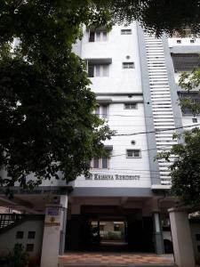 Gallery Cover Image of 1100 Sq.ft 2 BHK Apartment for rent in Sai Krishna Residency, Nagole for 11000