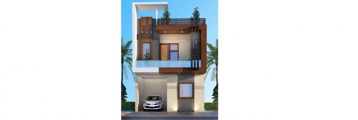Gallery Cover Pic of S K Vandana Enclave 2