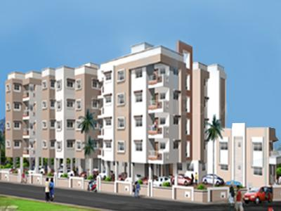 Gallery Cover Pic of Nivrutti Prabha Heights