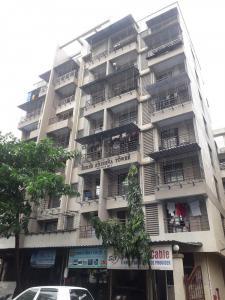 Shree Krishna Tower