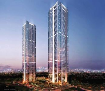Gallery Cover Image of 2100 Sq.ft 4 BHK Apartment for rent in Bombay Island City Center, Wadala for 180000