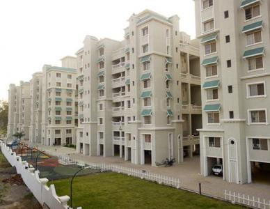 Gallery Cover Image of 1550 Sq.ft 3 BHK Apartment for buy in Kasturi Element 5, Rahatani for 10200000