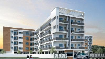 Gallery Cover Image of 1485 Sq.ft 3 BHK Apartment for buy in Lake Front, Kumaraswamy Layout for 7600000
