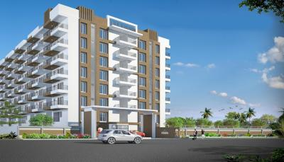 Gallery Cover Image of 1228 Sq.ft 2 BHK Apartment for buy in Aakriti Esta, Tellapur for 6500000