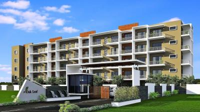 Gallery Cover Image of 1632 Sq.ft 3 BHK Apartment for rent in Suvastu Oak Leaf, Dommasandra for 22000