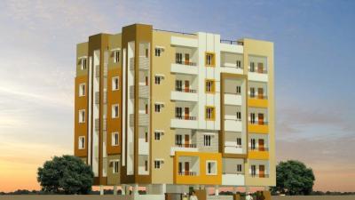 Gallery Cover Image of 1150 Sq.ft 2 BHK Apartment for buy in Surya Saketh Vihar, Nizampet for 3900000