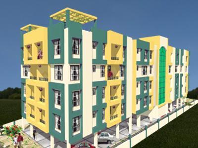 Jagat Homes and Resorts Jagat Krrish Garden
