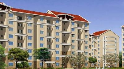 Gallery Cover Image of 880 Sq.ft 2 BHK Apartment for rent in Mittal Gokul, Naigaon East for 8500