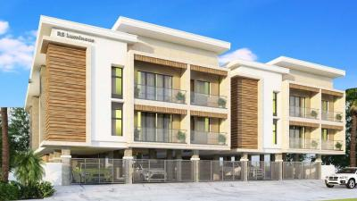 Gallery Cover Image of 1705 Sq.ft 3 BHK Apartment for buy in RS Luminous, Kottivakkam for 1500000