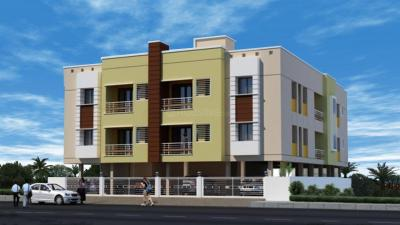 Gallery Cover Pic of Techno Trust Priyam Homes