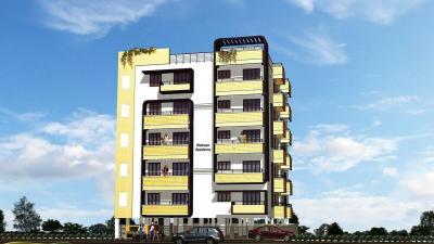 Gallery Cover Pic of Akshaya Residency