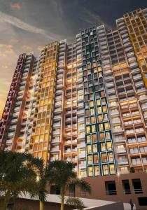 Gallery Cover Image of 1090 Sq.ft 2 BHK Apartment for buy in Chaphalkar Elina Living, Kondhwa for 7000000