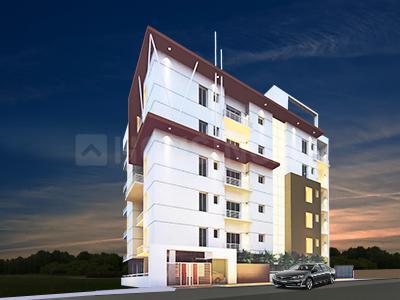 Gallery Cover Pic of Chaitanya Anantula Sai Ashirvad