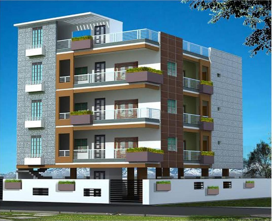 Gallery Cover Pic of Jagdamba Homes
