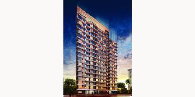 Gallery Cover Image of 565 Sq.ft 1 BHK Apartment for buy in Adityaraj Gurukripa CHS, Vikhroli East for 8300000