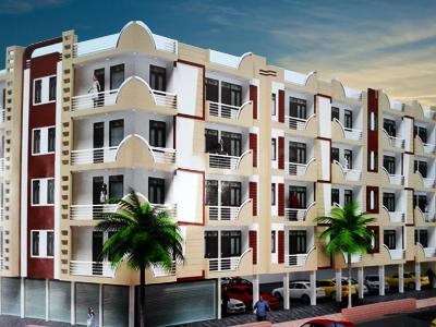Gallery Cover Pic of Kushwaha Homes - A
