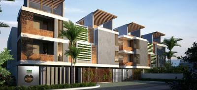 Gallery Cover Image of 2882 Sq.ft 3 BHK Apartment for buy in Bhoomi Cotton Tree, Egmore for 46112000