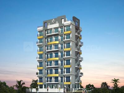 Gallery Cover Pic of SHK Ruby Apartment