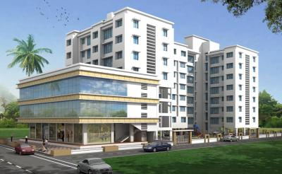 Gallery Cover Image of 1111 Sq.ft 1 BHK Apartment for buy in M Baria Yashwant Pride, Naigaon East for 11111111