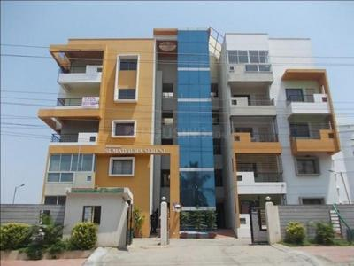 Gallery Cover Image of 2695 Sq.ft 4 BHK Apartment for buy in Sumadhura Paramount Serene, Begur for 11500000
