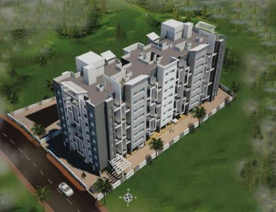 Gallery Cover Pic of Vaishnavi Homes