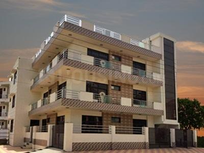 Gallery Cover Pic of Jain Homes  - 3