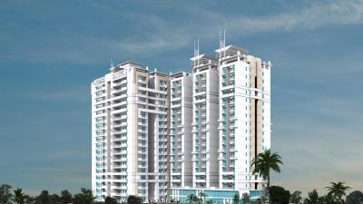 Gallery Cover Image of 615 Sq.ft 1 BHK Apartment for rent in Maxblis Grand Kingston, Sector 75 for 12500