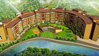 Gallery Cover Pic of Lavasa Brookview 1 2 3 4 5 LCL 0001