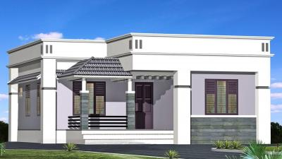 Gallery Cover Pic of Singh Villa - 6