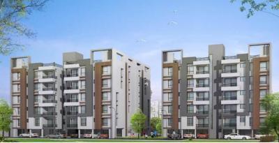 Gallery Cover Image of 1145 Sq.ft 3 BHK Apartment for buy in Jessore Dum Dum Heights, Dum Dum for 5954000