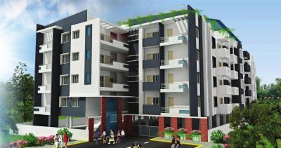 Gallery Cover Image of 1540 Sq.ft 3 BHK Apartment for buy in Hexa Sun Rise, Bommanahalli for 9000000